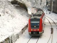 Die Bahn hat zwar ziemlich viele interessante Züge, aber die Vermarktung lässt deutlich zu wünschen übrig.